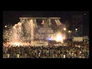 Schiuma party con Gabry Ponte: notte scatenata ad Aquafan