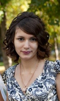 Эльвира Ахсянова, 10 марта , Ульяновск, id115753159
