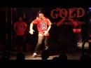 練馬 THE FUNK(ATZO RYUZY KITE) / THE HYBRID さすらいのMEN'S SPECIAL DANCE SHOWCASE 16/5/28