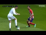 Cristiano Ronaldo Vs Atletico Madrid Home 17-18 (08/04/2018) HD 1080i