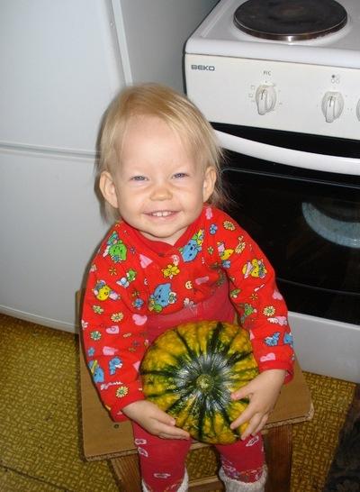 Кристина Денисовна, 22 сентября 1998, Новосибирск, id146232006