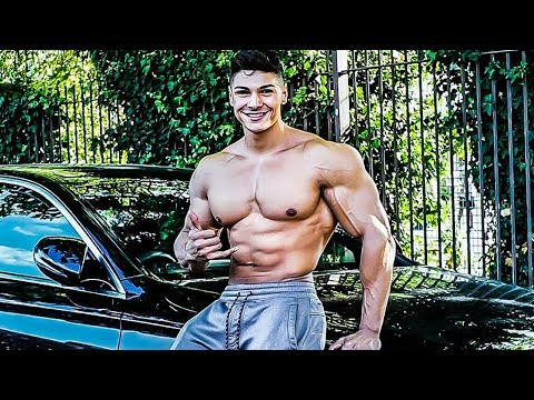 Andrei Deiu Future Undefeated Mr.Olympia Champion | The Best Workout Motivation ✅