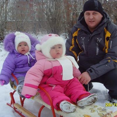 Александр Юртаев, 12 декабря 1981, Красноярск, id32375421