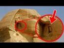 Как такое может быть Просканирован Египетский Сфинкс радиометры зашкалило Странный тоннель ведут
