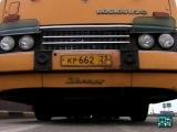 Заказная поездка на последнем краснодарском автобусе Ikarus 280