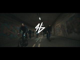 HARDBRAKERS - Live fast ride faster
