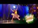 «Ты супер! Танцы». Второй тур: Ксения Долгачёва, 16 лет, г. Челябинск