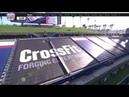 Эфир Crossfit Red Shell Radio выпуск 1 (без голоса) - mixed by DJ Ferrum