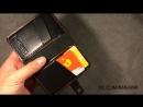 Картхолдер 12 карт