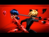Miraculous Ladybug S02E19 - Sandboy (English Dub)
