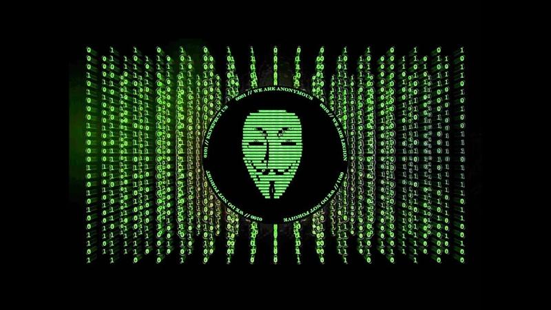 Anonymous Deutschland - Song - Es muss sich was ändern