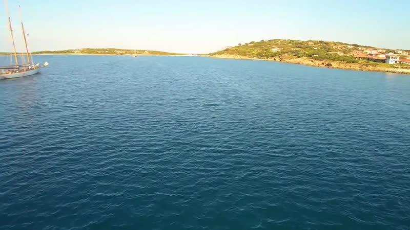 Porto Rotondo - Sardegna - by TOTO DRONE HD