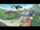 Лило и Стич 3 сезон 11. Mrs. Hasagawas Cats