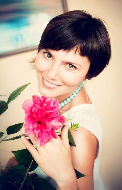 Александра Высочанская-Ивлиева, 10 февраля 1984, Брянск, id185978160