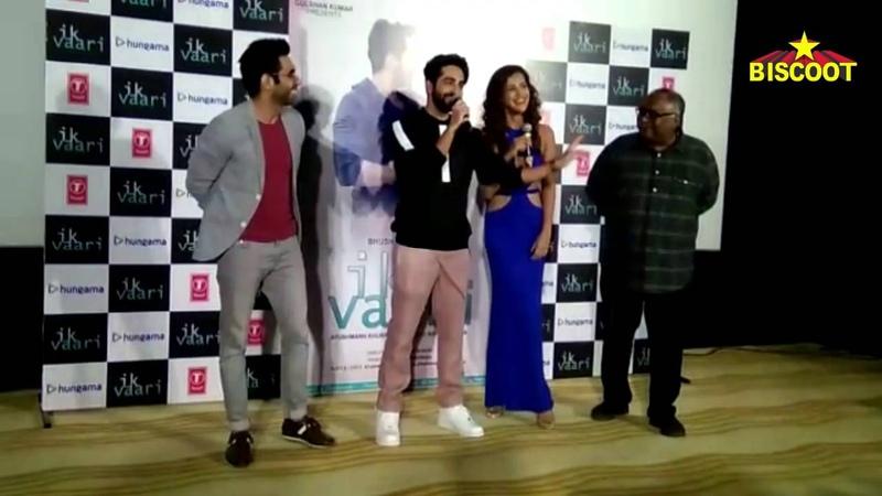 Hot! Aisha Sharma talks about her intimate scenes in Ik Vaari   Bollywood News