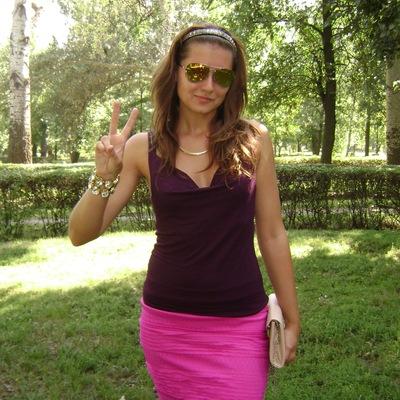 Анастасия Смирнова, 16 февраля 1988, Запорожье, id11220118