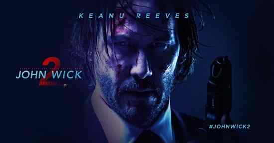 John Wick Chapter 2 In Hindi Dubbed Torrent Full Movie Download