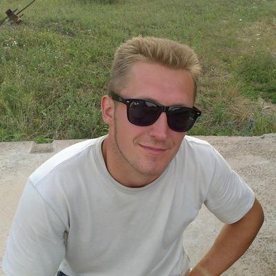 Даниил Голубченко, 27 июня , Апостолово, id17764346