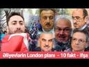 İnqilabın qarşısını almağa hesablanmış Qurban Məmmədov planı