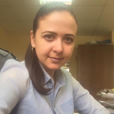 Ольга Долгих