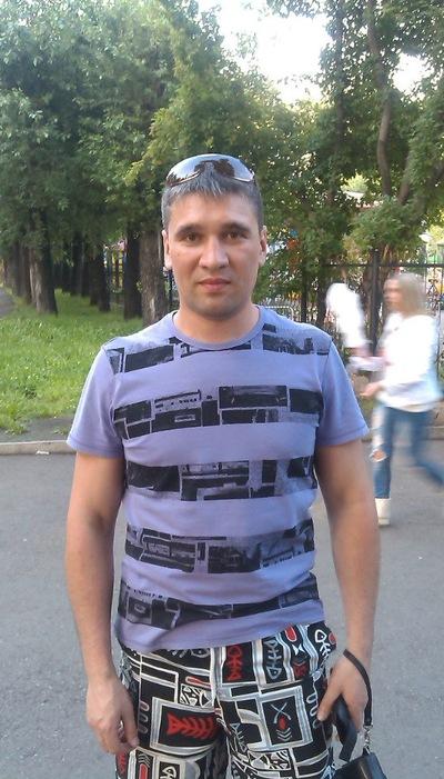 Олег Шадрин, 31 июля 1979, Новокузнецк, id205501758