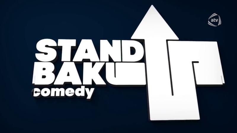 Stand UP Baku (2-ci şou)