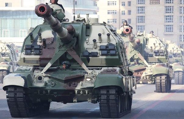 Вооруженные Силы Украины повышают боеготовность - Цензор.НЕТ 2784