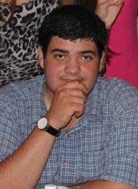 Дмитрий Полетаев, 20 ноября , Рязань, id174330015