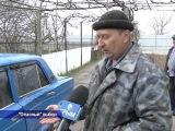 В Крыму напали на семью крымских татар, участвовавших в Референдуме 16 марта