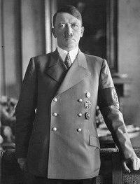 Адольф Гитлер, 20 апреля , Москва, id228786026