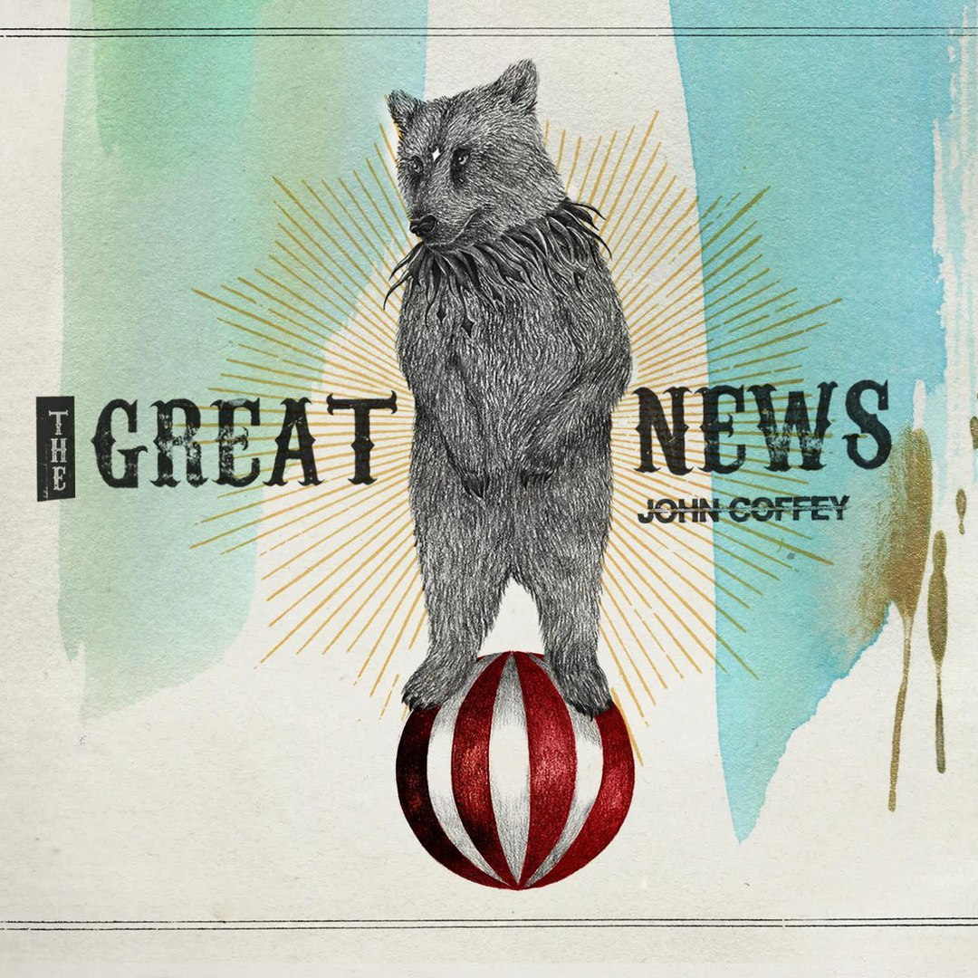 John Coffey - The Great News (2015)