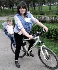 Ольга Кузнецова(Решетникова)