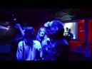 Backstage с вечеринки Students Party 18 в ресторане баре Облака
