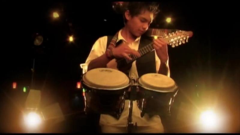 Grupo Raíces de Jauja - Por ella (Video Oficial)