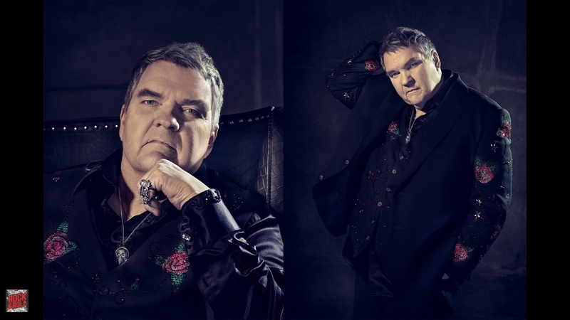 Meat Loaf - All Revved Up With No Place To Go