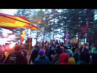Banco de Daia (Live at Systo 2018)