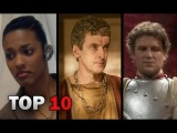 Top 10 Re-Used Doctor Who Actors
