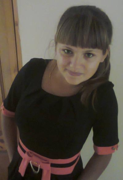 Марина Князева, 18 ноября 1997, Орск, id228153087