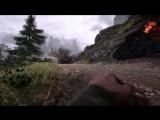 Battlefield 1 Революция трейлер