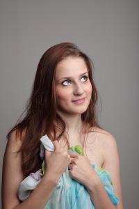 Вероника Обухова, 27 мая 1993, Челябинск, id11689511