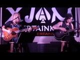 Mason Blades Acoustic Show in Warren, PA 4-26-2013- Mama I'm Comin' Home
