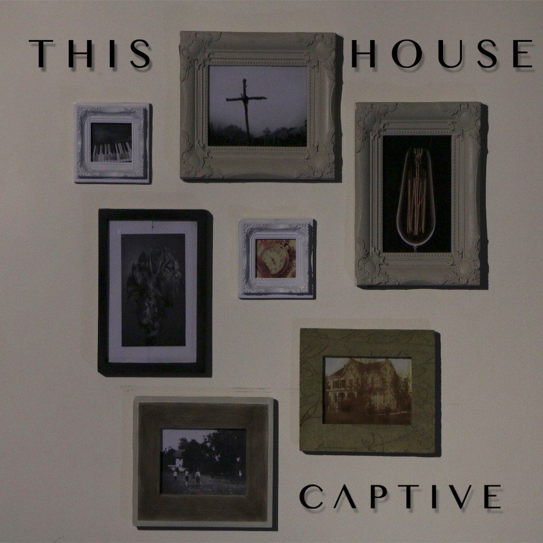 Captive - This House (EP) (2016)