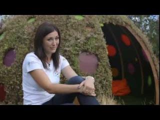 I Love My Job: Kateryna Vasyliushchenko, age 26, Landscape Architect