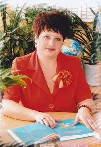 Елена Евсевьева, 22 июля , Москва, id171425202