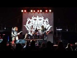 Cantabile Wind - Dark Angels (Live at Bingo Club, Kiev, 30.08.2014)