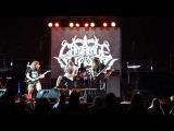 Cantabile Wind - Dark Angels (Live at Bingo Club, Kiev, 30.08.2014)