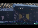One Direction OTRA 2015 Brussels Intro Opening