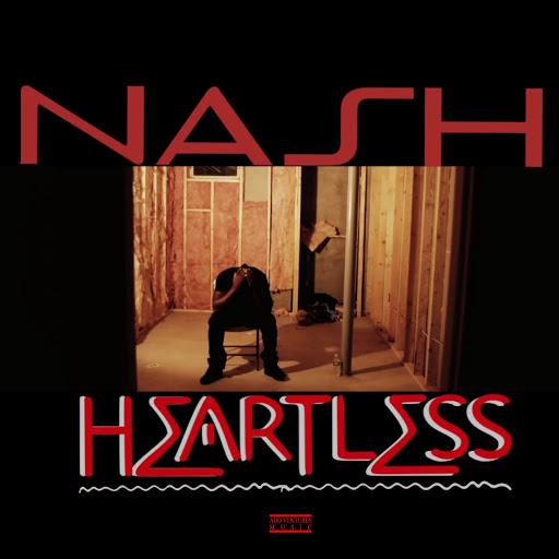 Nash альбом Heartless