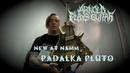 New at NAMM - Padalka Pluto Singlecut 7-string guitar