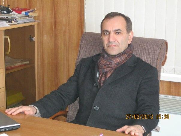 Online last seen 19 October at 9:23 am Polad Bayramov